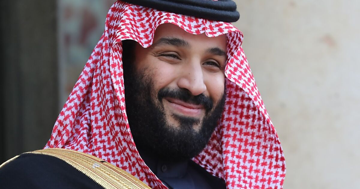 Saudi-Arabien bildete erneut Regierung um
