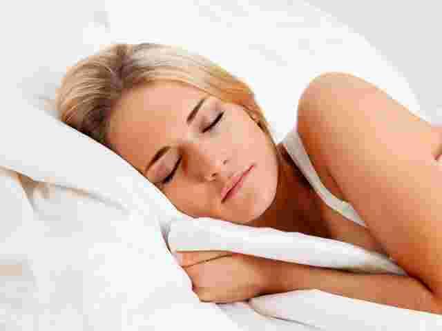 Schlafen gegen den Schlaganfall: Warum gesunder Schlaf lebenswichtig ist | SN.at