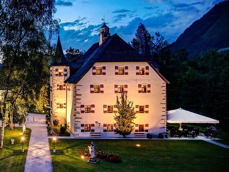 Get Together Fur Ihre Hochzeit In Salzburg