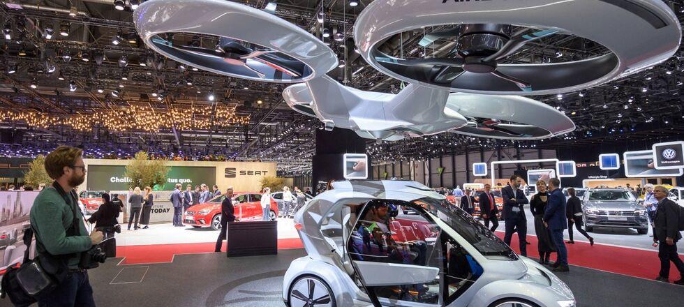 Auto, Motor und Co.   SN.at