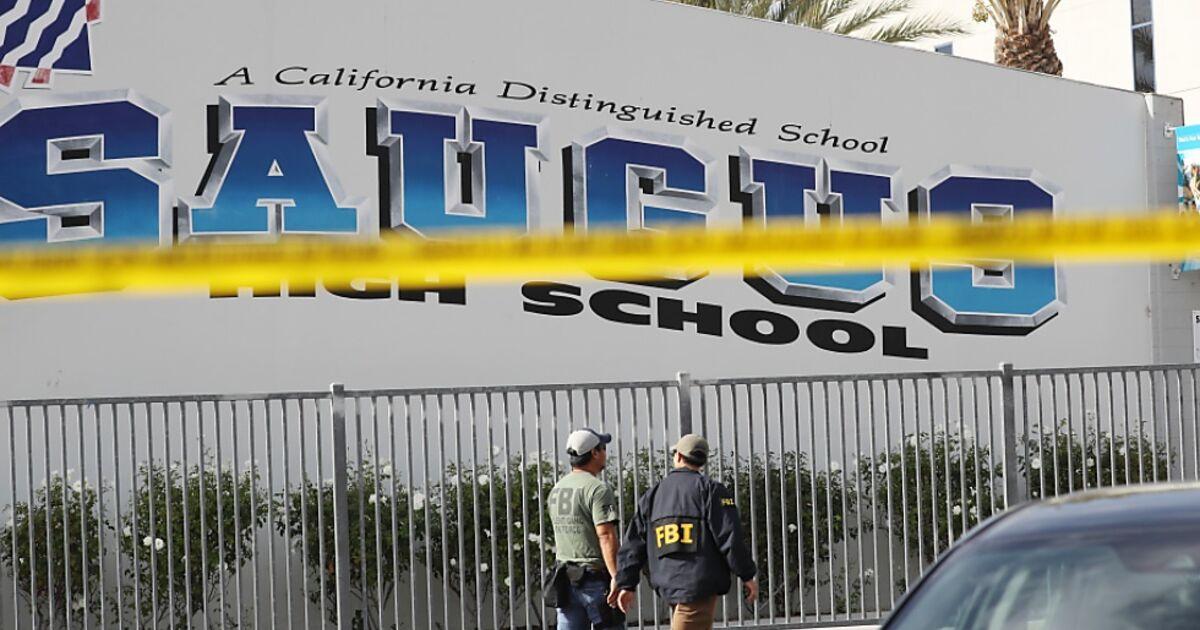 Schüsse an US-Schule: Verletzte auf dem Weg der Besserung