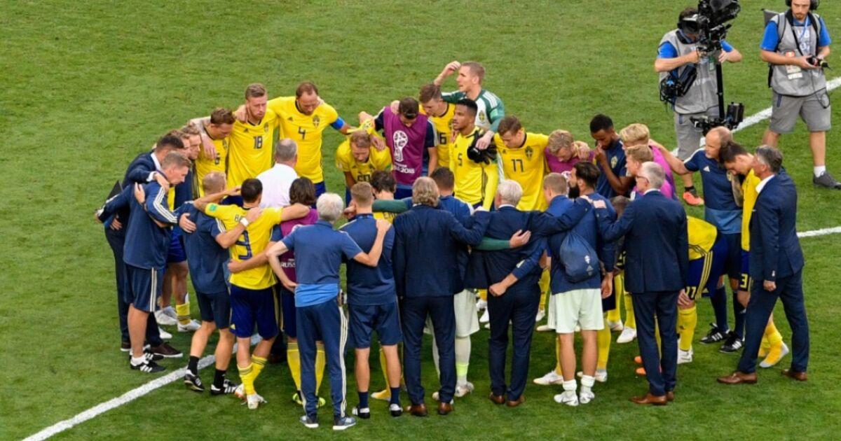 Ergebnis Deutschland Schweden