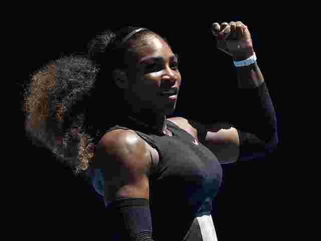 Serena Williams kehrt Ende Jahr in Abu Dhabi auf den Court zurück