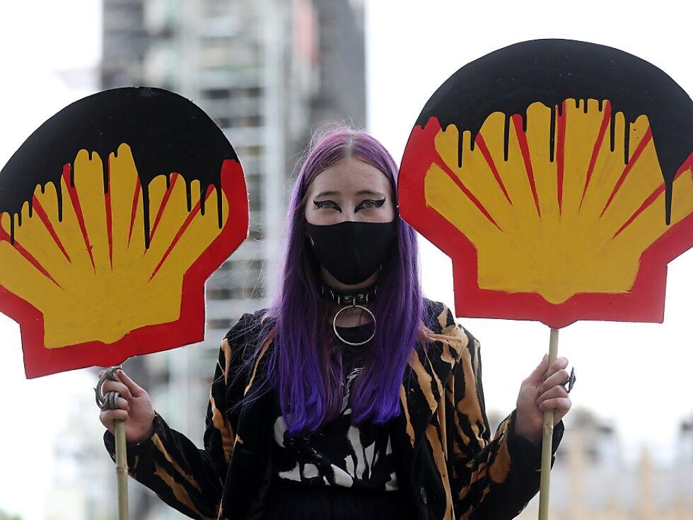 Shell kündigt Abbau von bis zu 9.000 Stellen an