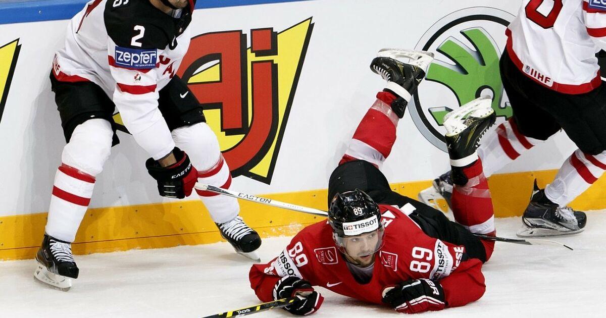 kanada tschechien eishockey