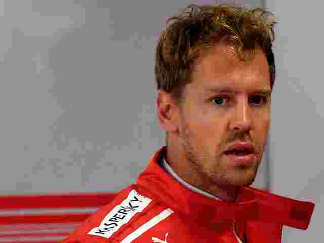 Sebastian Vettel gilt als Favorit in Singapur