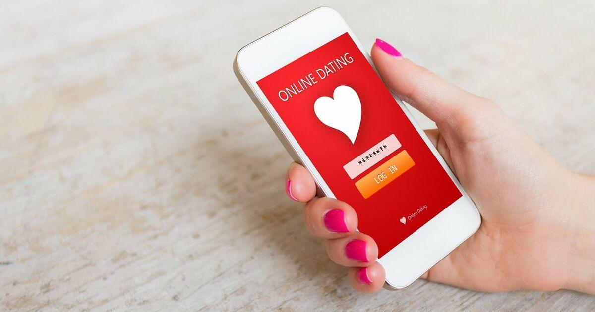 Dating plattform tinder