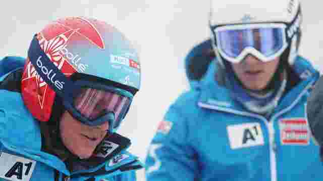 Ski alpin: Riesentorlauf der Damen in Killington LIVE