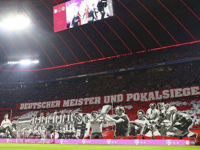 Sky Kampfte Mit Probleme Bei Ubertragung Von Bayern Gegen