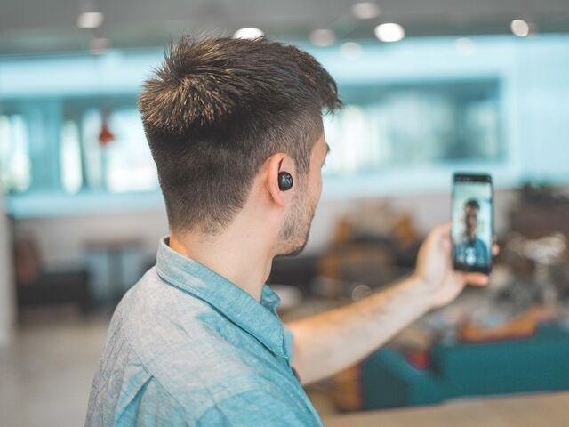 Vorstellungsgespräche via mobiles Endgerät oder am Computer