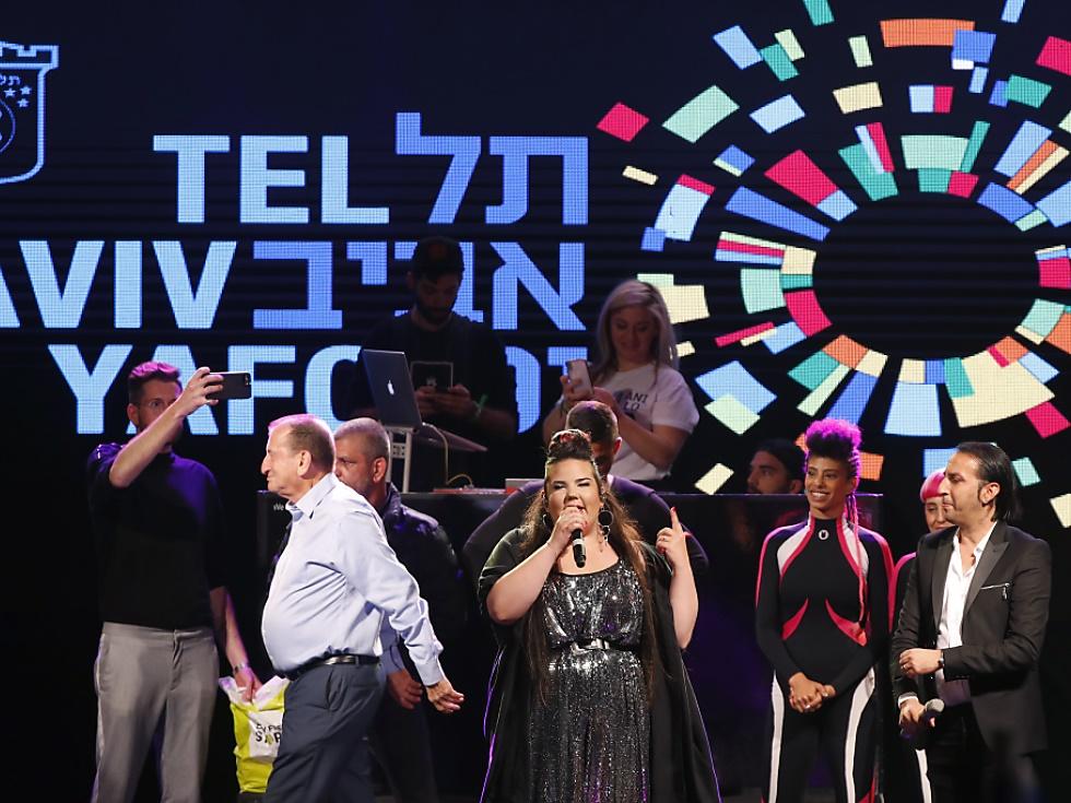 Song Contest: Israelischer Finanzstreit ist offenbar beendet
