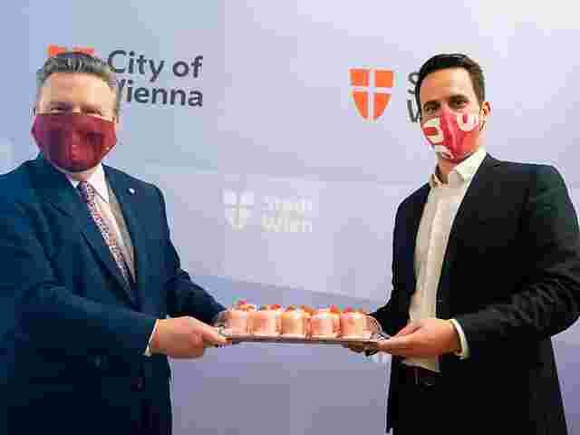 Wien Wahl 2021