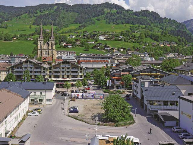 Partnersuche in St. Johann im Pongau - Kontaktanzeigen und