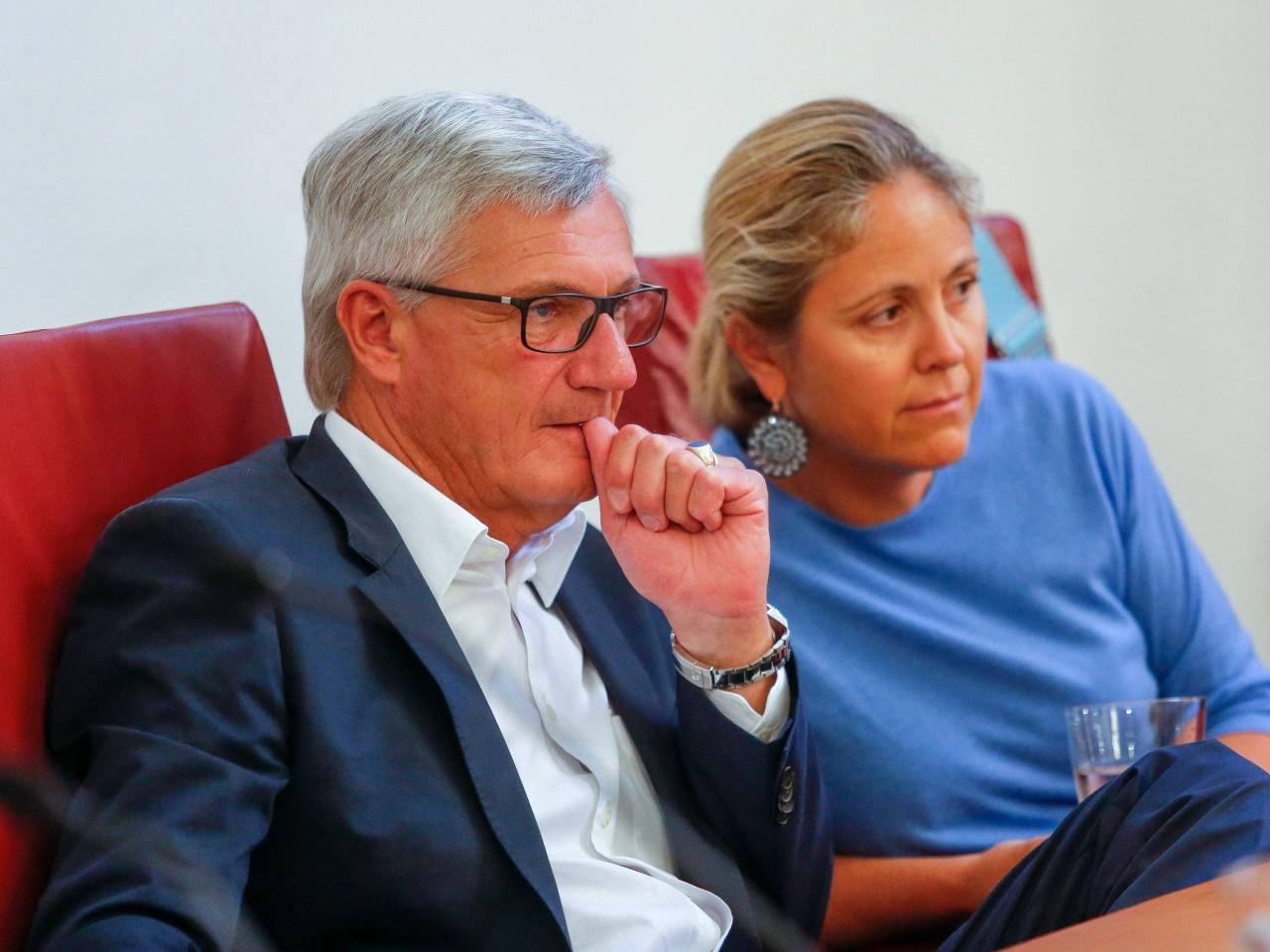 Stadt-ÖVP: Unterkofler auf Platz zwei erwartet