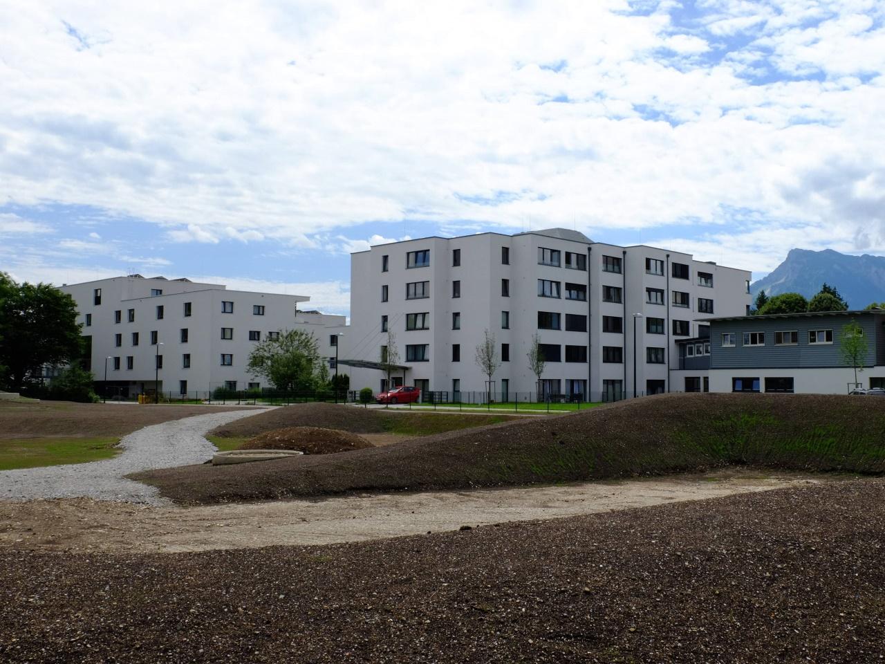 Stadt Salzburg regelt Vergabe von Wohnungen mit Minus- und Pluspunkten