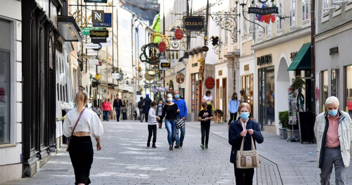 Salzburger Nachrichten   menus2view.com