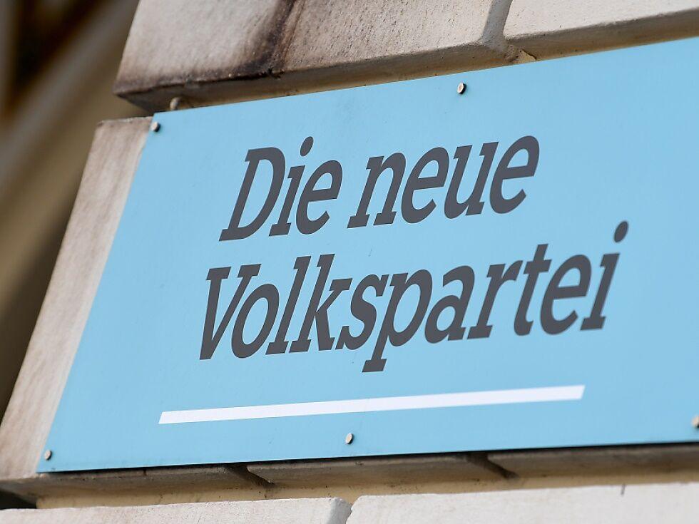 Strafe gegen ÖVP wegen Gratis-Parteilokal bestätigt