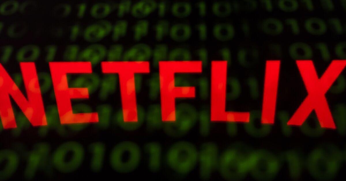 Netflix Karriere