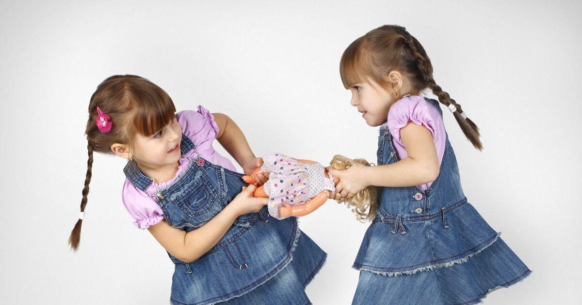Streiten ist für Kinder sehr notwendig | SN.at