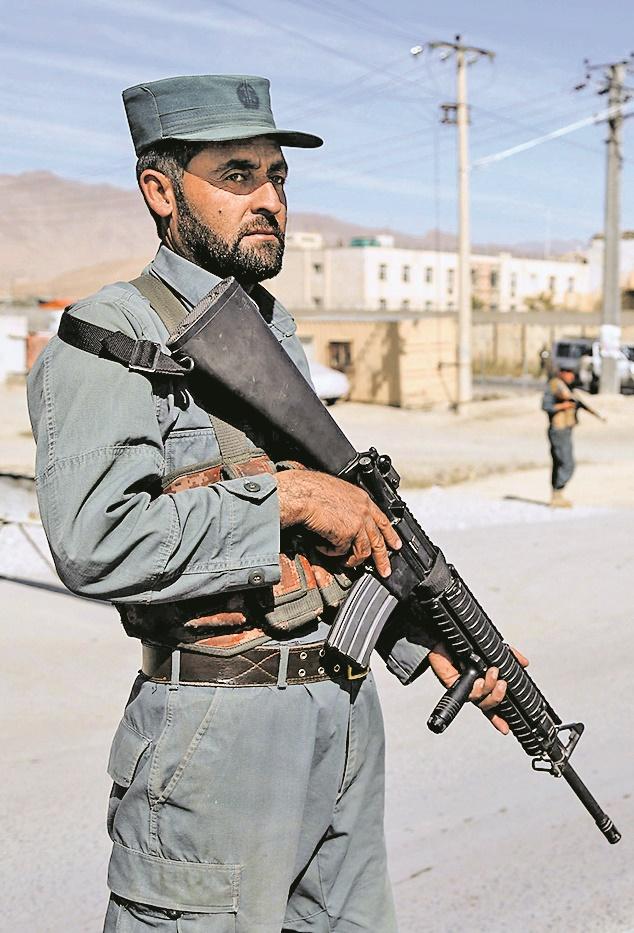 Taliban wollen die Wahl in Afghanistan sabotieren