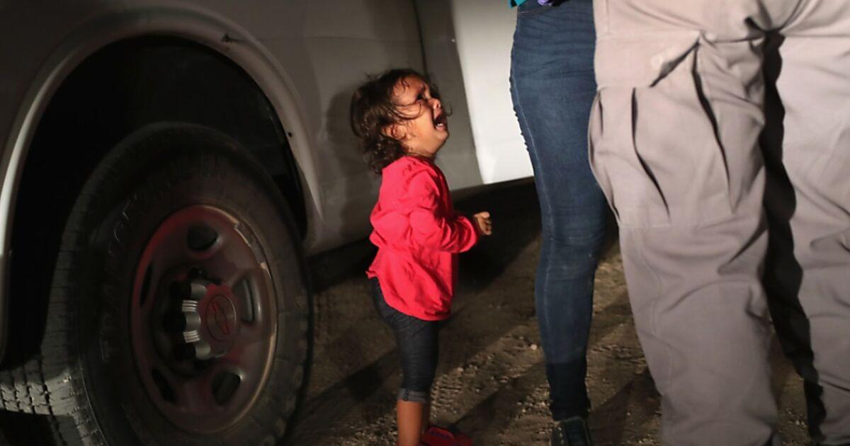 US-Grenze: Task Force für Familienzusammenführungen eingerichtet