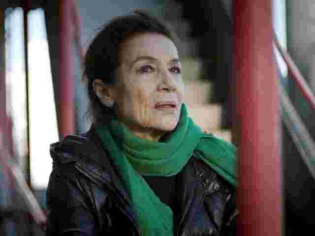 Hannelore Elsner 2021
