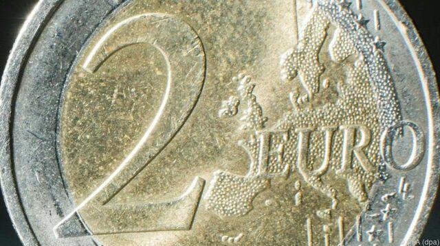 Tausende Falsche 2 Euro Münzen In Griechenland Entdeckt Snat