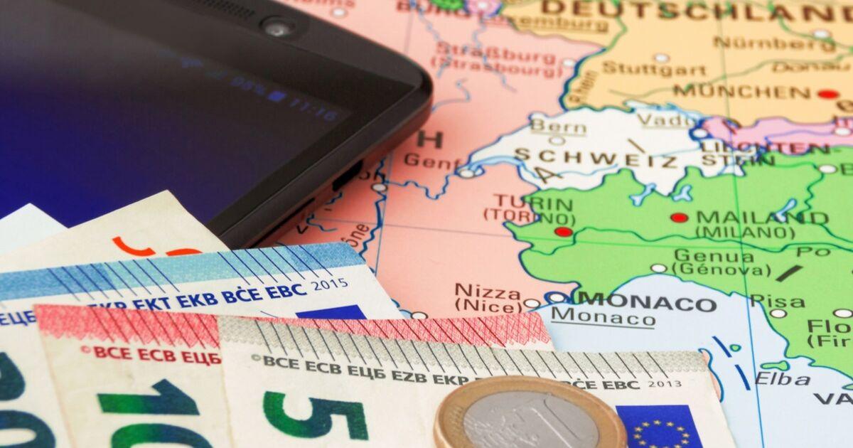 Telefonieren ins Ausland wird billiger
