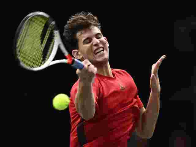 Zverev gegen Federer, Cilic und Sock — ATP-Finale