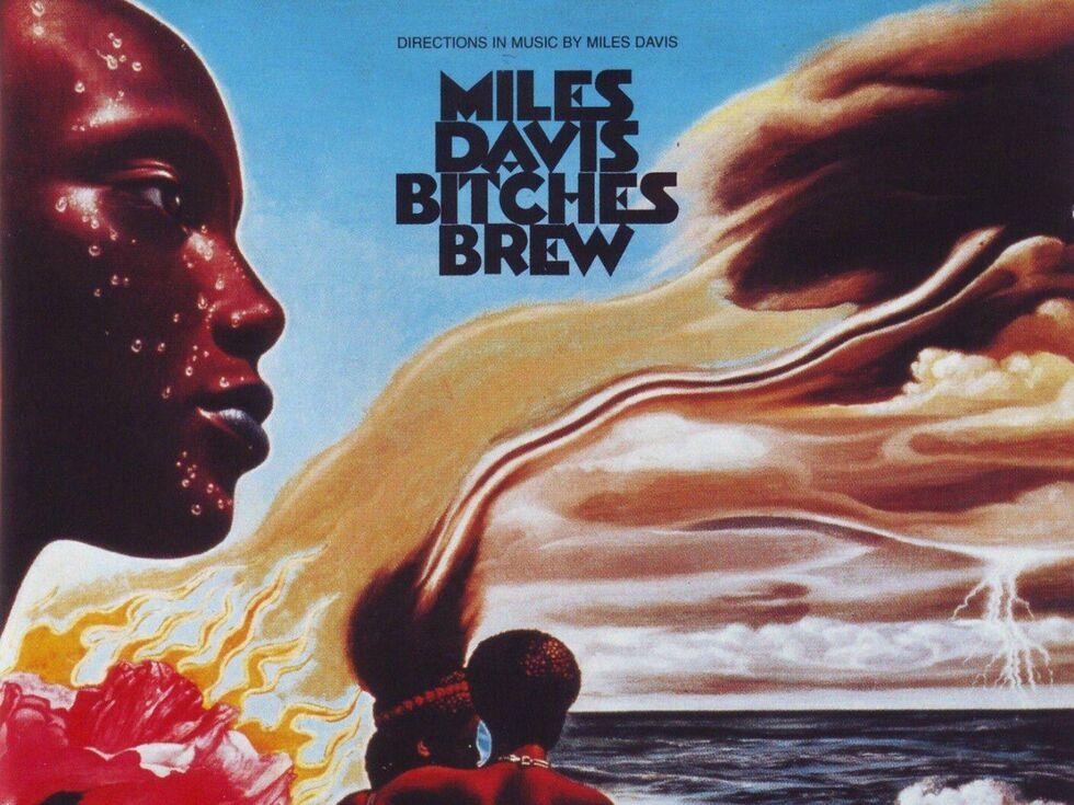 """""""This is Acid Music"""": Miles Davis' Geniestreich """"Bitches Brew"""" ist 50 Jahre alt"""
