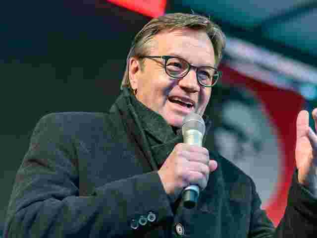 Tirol wählt konservativ - Platter braucht einen Koalitionspartner