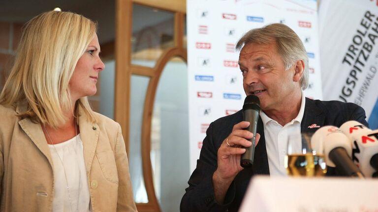 Flirten aus ehrwald Lanzenkirchen partnervermittlung