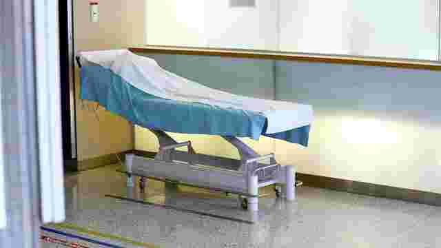 Pfleger Tötet Patienten