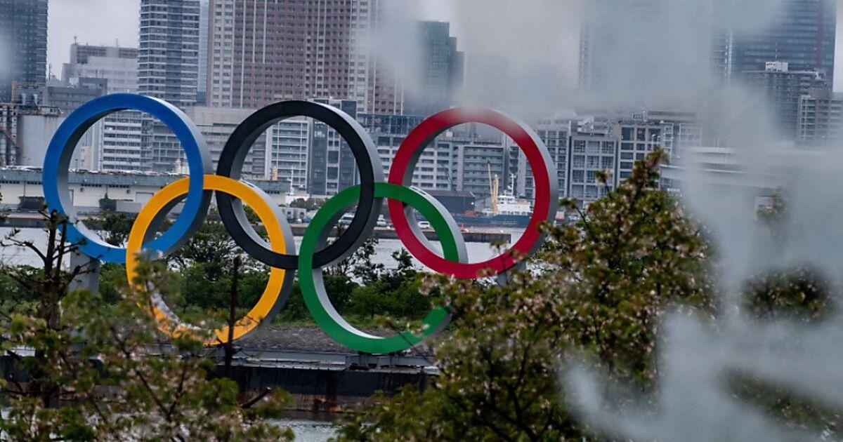 Olympia 2021 Unfälle