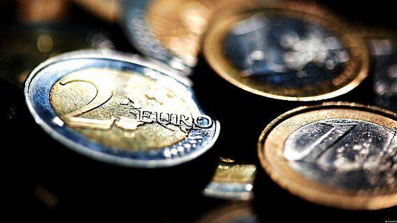 Tonnenweise Euro Fälschungen Aus China Entdeckt Snat