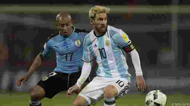 Triumphale Rückkehr von Messi in Argentiniens Nationalteam