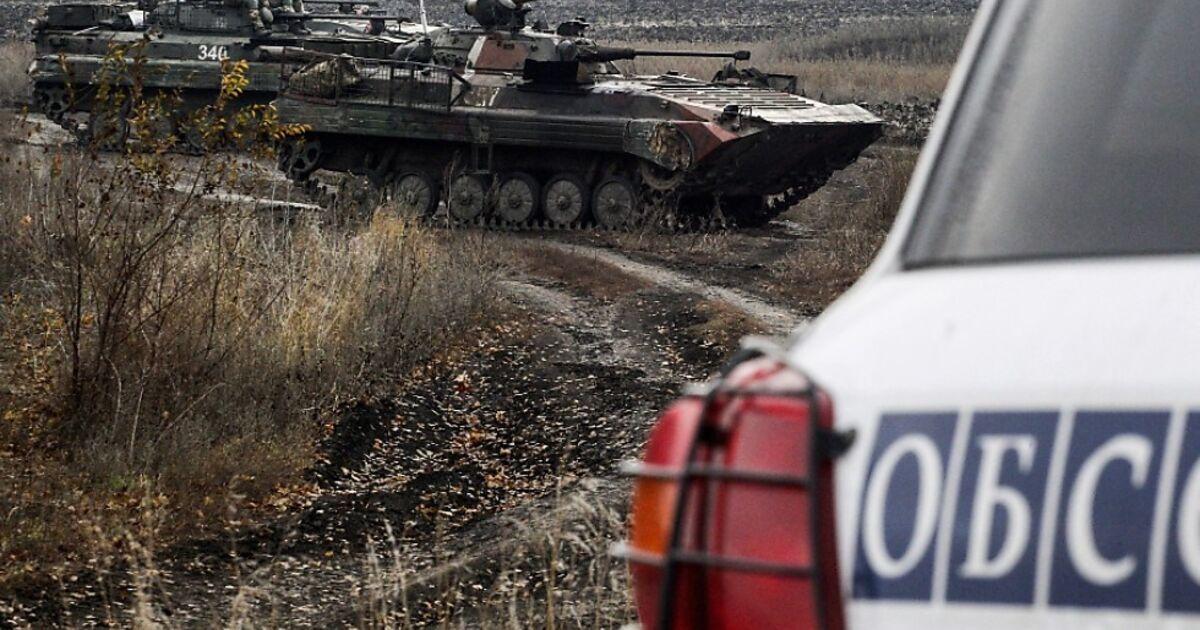 Trotz Waffenruhe wieder Tote in Ostukraine