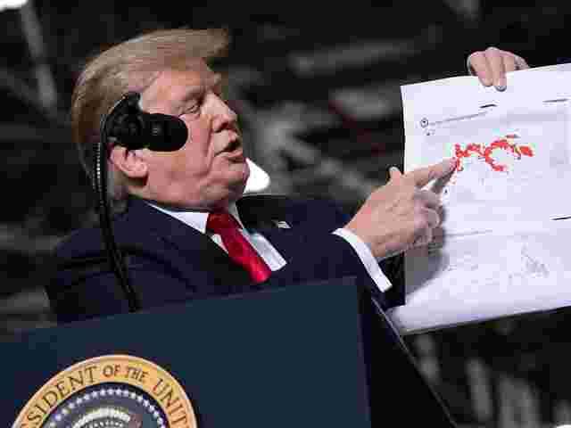 Trump Ende