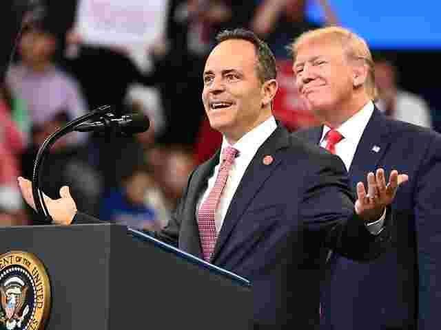 Wahlen - US-Demokraten siegen bei Wahlen in Kentucky und Virginia