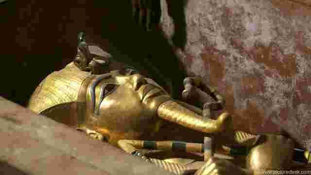 Tutanchamuns