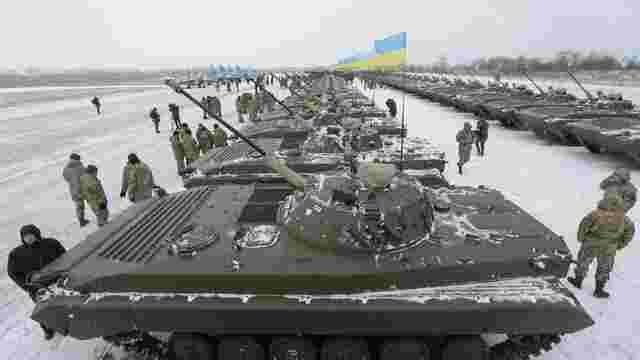 Ukraine Bankrott