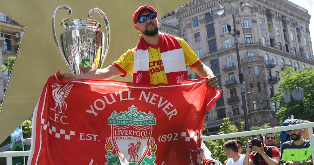Liverpool Abgesagt