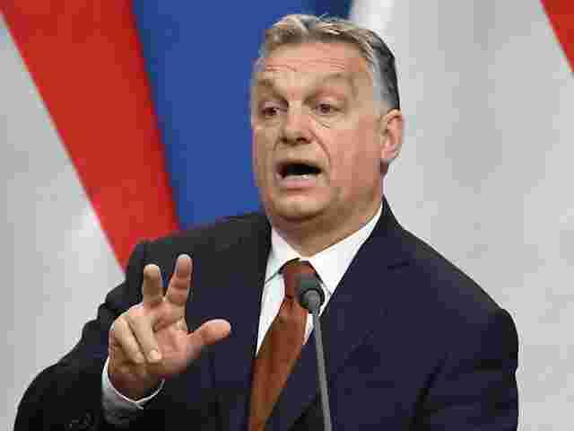 Trump lobt Orban: Er macht