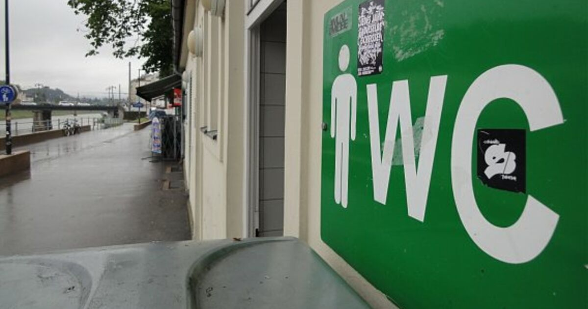 unisex toiletten in berlin geplant. Black Bedroom Furniture Sets. Home Design Ideas