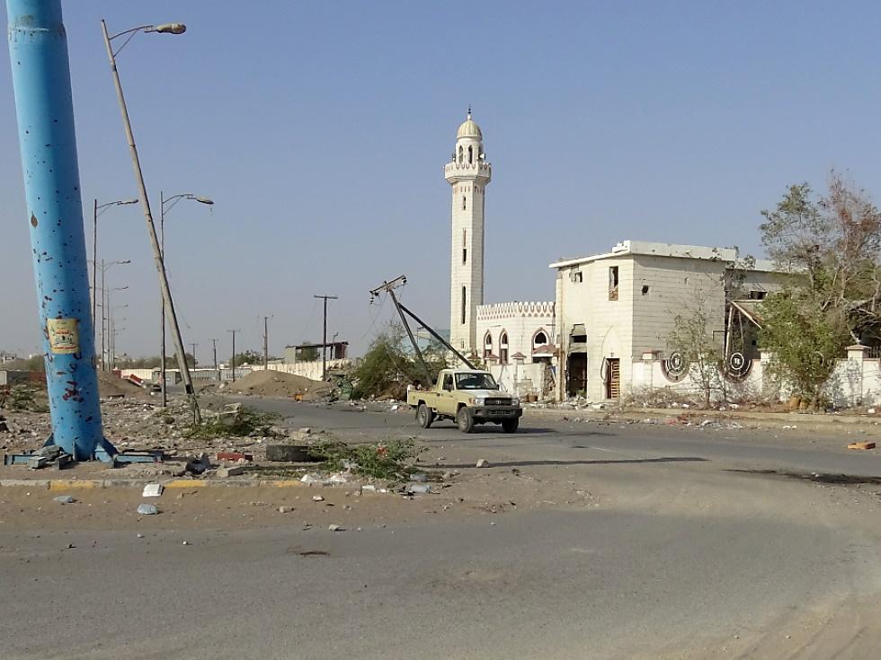 UNO ruft zur Einhaltung der Waffenruhe im Jemen auf