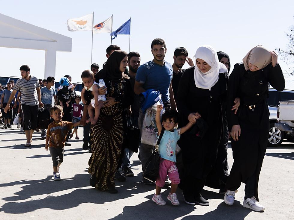 UNO-Vollversammlung stimmt über globalen Flüchtlingspakt ab