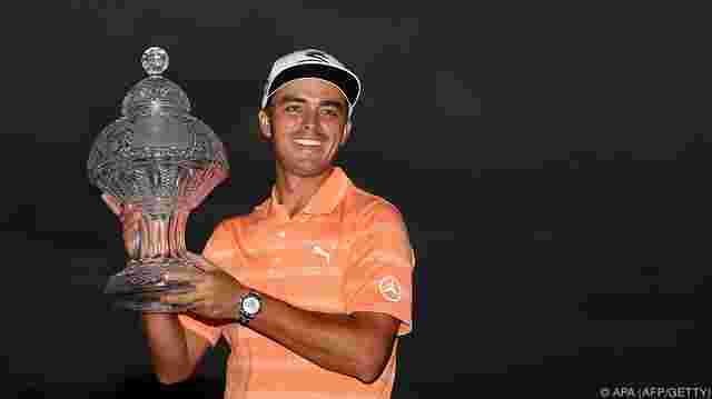 Fowler gewann das 6,4 Mio. Dollar Turnier in Florida.