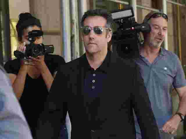Staatsanwaltschaft: Ex-Trump-Anwalt Cohen soll lange hinter Gitter