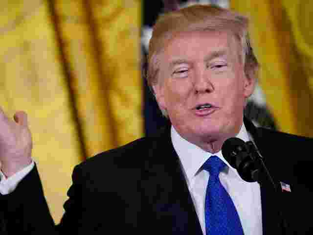 Trump will umstrittenes Memo veröffentlichen