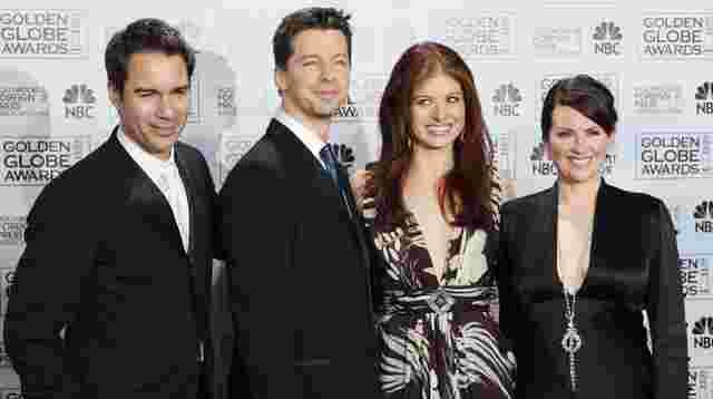 """Will & Grace"" feiert Comeback (Archivbild)."